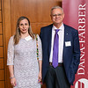 The 2019 Dana-Farber Society Dinner at the Mandarin Oriental in Boston on Tuesday May 14th.
