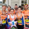 2017 Dana-Farber Marathon Challenge Highlights.