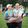 Dana-Farber team at the 2018 BAA Half Marathon on Sunday October 7th.