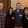 2018 Dana-Farber Marathon Challenge In Memory Dinner held at Maggiano's Little Italy on February 8th.
