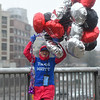 2018 Dana-Farber Marathon Challenge at Mile-25 near Kenmore Square.