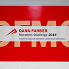 2019 Dana-Farber Marathon Challenge Check Presentation on September 25th.