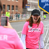2019 Dana-Farber Marathon Challenge (DFMC) at Mile 25 on Monday April 15th.
