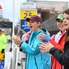 2019 Dana-Farber Marathon Challenge (DFMC) at Mile 25 on Monday April 15th.