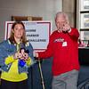 2019 Dana-Farber Marathon Challenge (DFMC) Pasta Party on Sunday April 14th at the Boston Marriott Copley Place.