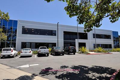 New Dana Innovations Headquarters