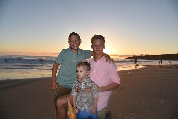 Diana Groat Family Photos