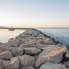 Dana Point Jetty PostSunrise 4-17-16
