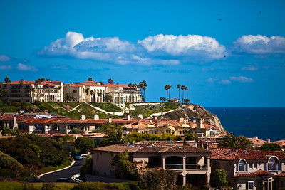Ritz Carlton Laguna Niguel, Dana Point, CA