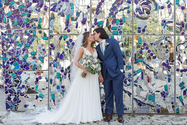 Dana & Robby's Wedding