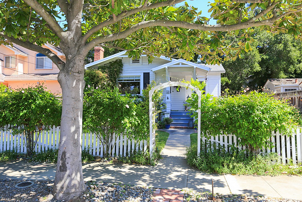144 Kellogg Ave Palo Alto, CA, United States