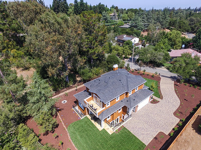 25608 Deerfield Dr, Los Altos Hills