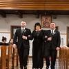 Dana and Jerry Wedding 0210