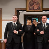 Dana and Jerry Wedding 0209