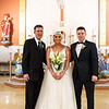 Dana and Jerry Wedding 0380