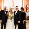 Dana and Jerry Wedding 0373