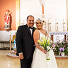 Dana and Jerry Wedding 0377