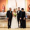 Dana and Jerry Wedding 0372