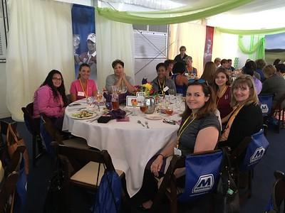 LPGA Women's Summit July 18, 2017