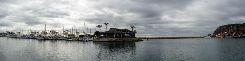 Dana Point Harbor 1-10-16