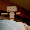 *pop* it's danbo!