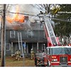 """The Hickok House on fire Dec 22, 2014. This photo is from an article which can be read here:  <a href=""""http://patch.com/connecticut/bethel/breaking-news-fire-consumes-home-blackman-street-bethel-0"""">http://patch.com/connecticut/bethel/breaking-news-fire-consumes-home-blackman-street-bethel-0</a>   (be sure to follow the embedded link to get the historical story)"""