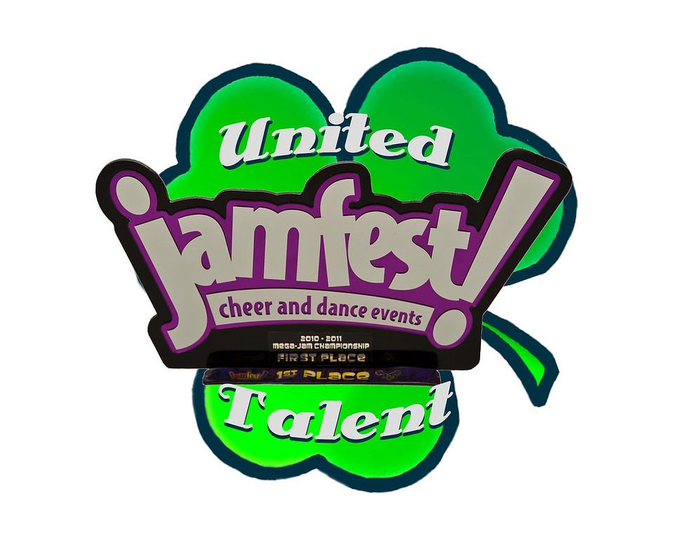 united Jamfest 2