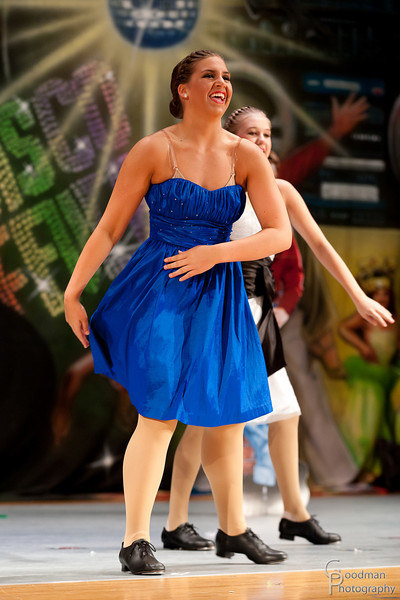 2011 Spring Dance Recital