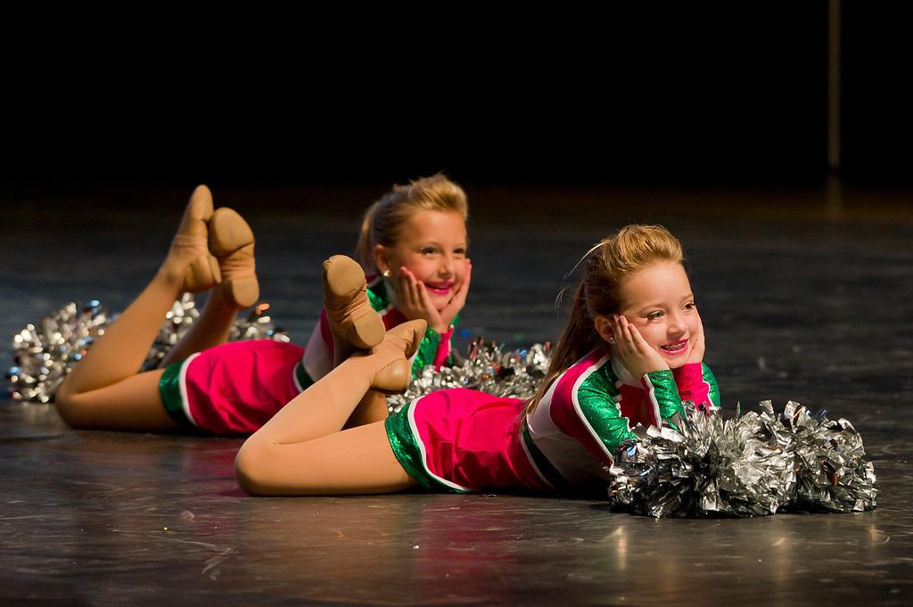 Dance comp 10-16