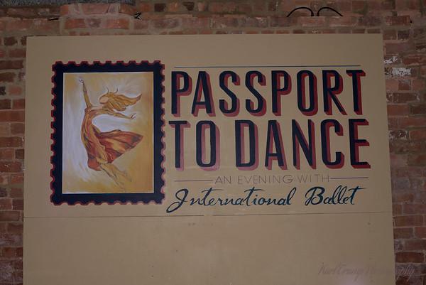 """"""" Passport to Dance 2016"""""""