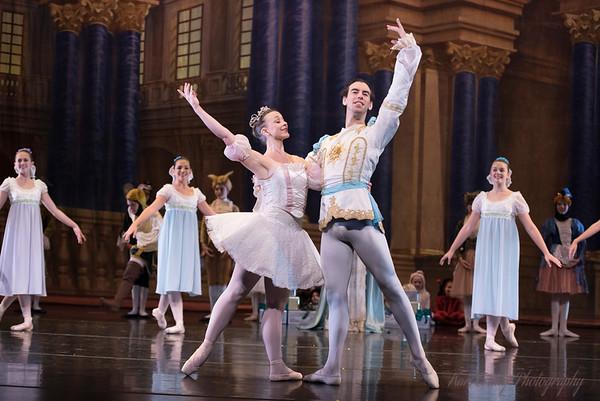 CBT Snow White The Ballet 2017