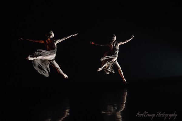 Governor's School Dance