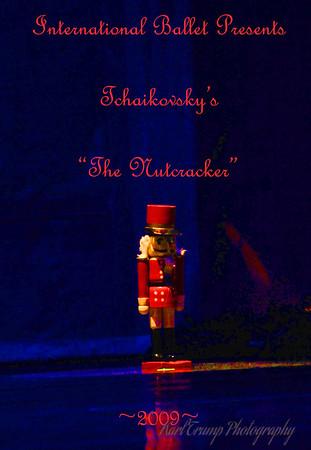 IB Nutcracker 2009