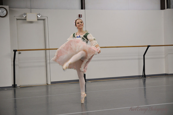 Chamber Dance 2012