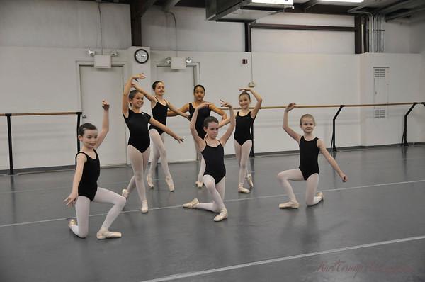 IBA Summer Intensive 2012