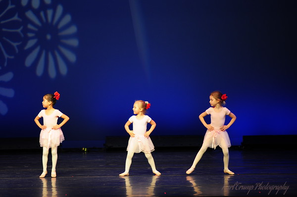 IBA End of Year 2011 Dress Rehearsal