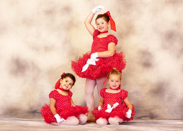 Tot Ballet Combo-2010