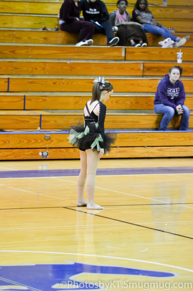 Dance 2012