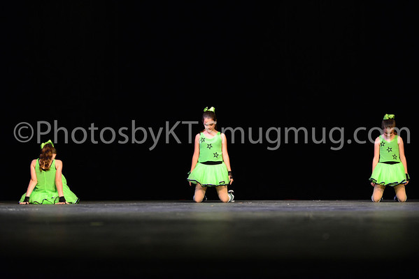 Lone Star Jazz - Everything is Awesome Recital