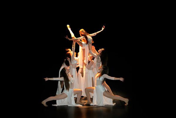 Dance 2015
