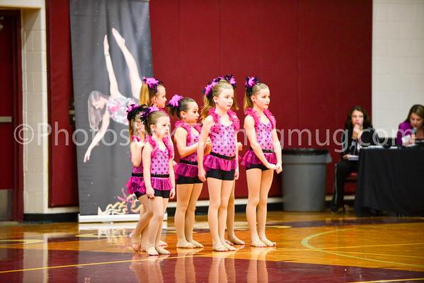 Elementary Team Prop
