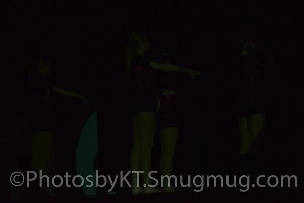 21. Last Dance