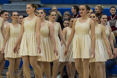 Tahoma Dance Competition 01-13-2018