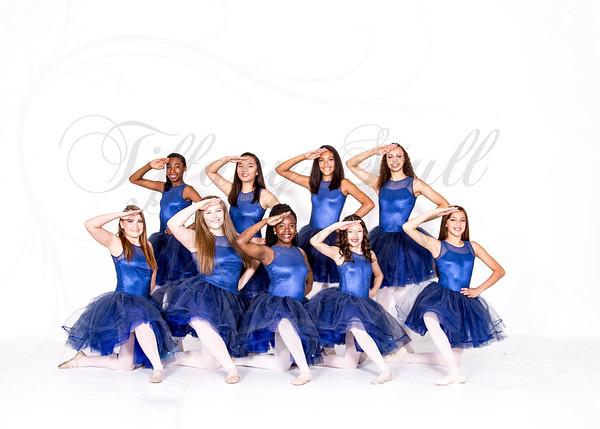 Ballet 4-8255