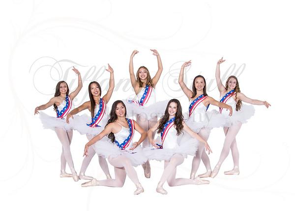 Ballet 5-2017