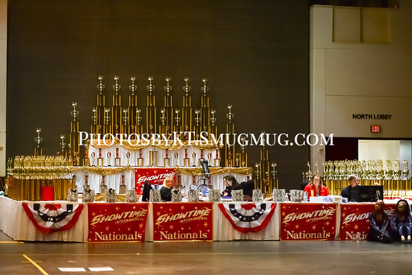 Showtime Nationals Galveston