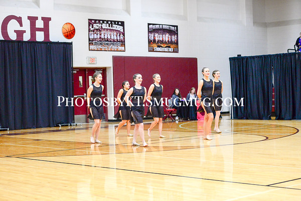 CP Lone Star Jazz Senior Contemporary