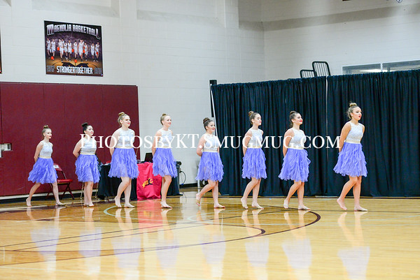 CP Lone Star Jazz Senior Lyrical