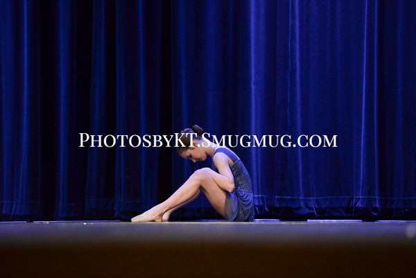 CP Lone Star Jazz Solo Grace