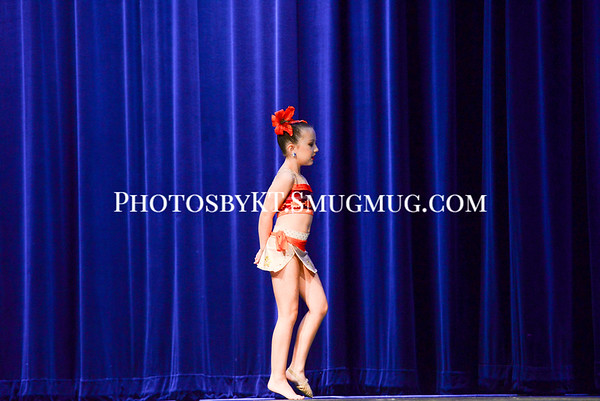 CP Lone Star Jazz Solo Katie #1